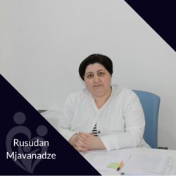 Rusudan Mjavanadze, Obstetrics-Gynecologist