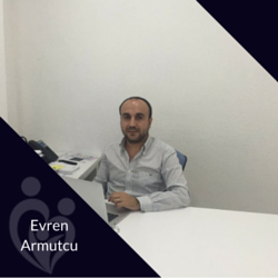 Evren Armutcu, Medical Director